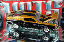 2005 Hot Wheels Ultra Hots '67 Ford Mustang #33