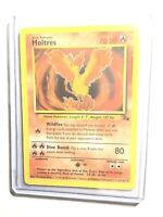 MOLTRES - 27/62 - Fossil - Rare - Pokemon Card - NM