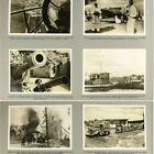 Greater Germany World Affairs 1941 Photo Album w/320 WW2 Russia DAK Greece Crete