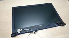 "Lenovo 305-15IBD Complete Assembly 15.6"" LED LCD Screen - LID Cover Hinges etc."