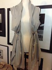 Chalet Cotton Vest Top Sz L