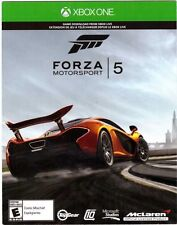 Forza Motorsport 5 - Digital Code CARD [Xbox One XB1, Live, Racing] SHIPPED