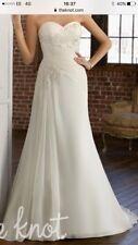 brand new Mori Lee wedding dress size 20