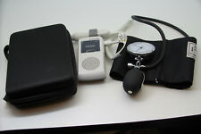 Edan SD3 VASCULAR DOPPLER 8mhz probe W/ BP cuff  ABI KIT, NEW LOW NOISE MODEL