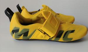 Mavic Cosmic SL Ultimate Triathlon Shoes B-Ware 42 2/3
