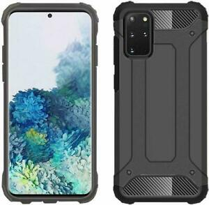 Bumper Shockproof Hybrid Case For  Various Samsung Galaxy Phones