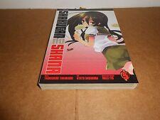 Shakugan No Shana vol. 5 Manga Graphic Novel Book in English