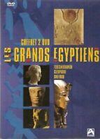 Coffret les grands _gyptiens 2 DVD : Toutankamon / Cleop_tre [DVD] (2005) Dr....