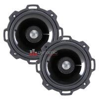"Rockford Fosgate T142 4"" 2-Way Power T1 Series Coaxial Car Audio Speakers New"
