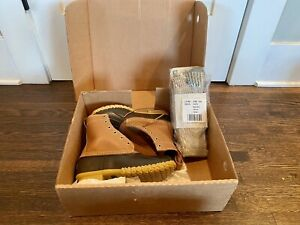 LL Bean Womens Boots Sz 7 - Brand New - $139 Retail