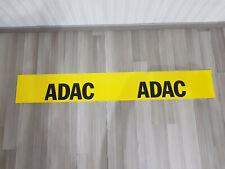 ADAC Blendstreifen Frontscheiben Aufkleber Schutzfolie Motorsport Tuning RACE
