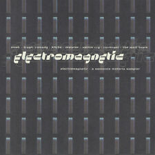 Electromagnetic 1 CD 1996 Mesh Covenant malessere kliche