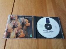 Jean-Jacques Perrey - Moog Indigo (1996) 12 TRACKS