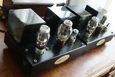 Deal: Sophia Electric 91-01 monoblock 300B tube amplifier MAGIC Western 91 sound