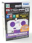 Tomy Bit Char-G R/C 4 Band Multi Controller 57 45 35 27 MHz NEW IN BOX
