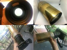 Kollmorgen 215mm f2.3 Projection,projector lens for Fuji 50R,50S GF Fujifilm GFX
