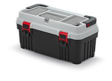Werkzeugkoffer Werkzeugbox Werkzeugkasten Toolbox Werkzeugkiste OPTIMA