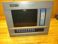 XYCOM 8320 Operator Interface Panel 94321-002 Powers Up Good Physical Condition