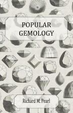 Popular Gemology (Paperback or Softback)