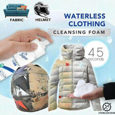 Waterless Clothing Cleansing Foam Household Shoes Sofa Cleaner Fast Cleaning