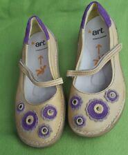 Leder Schuh von ART**  Gr.36 **NEU