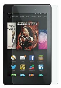 for AMAZON KINDLE FIRE HD 7 INCH 2014 -0nwards SCREEN PROTECTOR