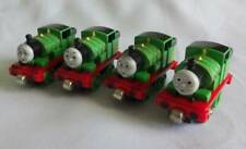 Thomas & Friends Take Along Lot (4) Percy Trains - Coal Dusted Hard At Work 2002