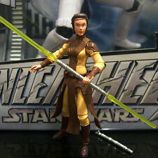 STAR WARS black series BASTILA SHAN jedi knight KOTOR EU tbs #20