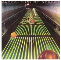 Future Street [Audio CD] PAGES