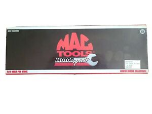 Mac Tools 1997 1:24 Gatornationals Pontiac Pro Stock 1/8000 Limited Edition
