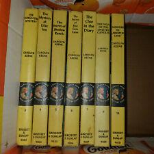 Vintage Nancy Drew Book Lot