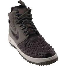 separation shoes 9dc7e 80fef NIKE AF1 LUNAR FORCE 1 DUCKBOOT  17 MENS 11 RIDGEROCK   BROWN NEW 916682-