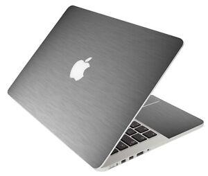 LidStyles Metallic Laptop Skin Protector Decal Apple Macbook Pro 13 A1502