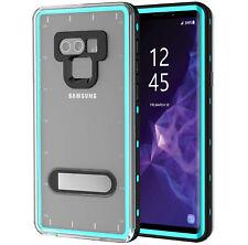 For Samsung Galaxy Note 9 Waterproof Case Shockproof Dirtproof Snowproof Cover