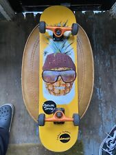 Almost Daewon Song Fruit Face 7.75 Impact Complete - Tensor Trucks, Ricta Wheels