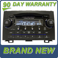07 08 09 2010 Honda CRV CR-V Radio AUX MP3 WMA 6 Disc CD Changer 1PN0 2007 2008