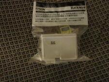5 Genuine Epson Stylus Color 740 740Q 760 860 1160 Black Ink Cartridges