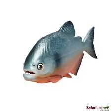 Piranha 12 cm Serie Wassertiere  Safari Ltd 261329