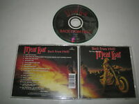 Meat Loaf/ The Very Best Of Meat Loaf (Columbia / Col 475652 2) CD Album