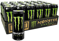 Monster Energy Drink 24 x 500 mL