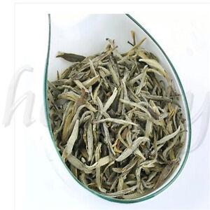 250~1000g Mo Li Bai Hao Yin Zhen Silver Needle White Loose Tea Organic jasmine