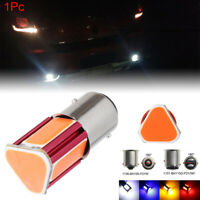 DC12V Led COB 1157 BAY15D Turn Signal Lamp Brake Light Car Tail Stop Bulb