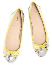 ❤️❤️❤️ 39 Or 8 Mimco Utopia Ballet Flats Shoes Sandals Heels