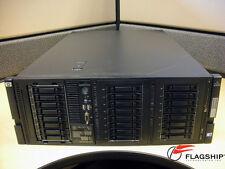 HP DL370G6, 2 Xeon X5550, 16 Go Ram, 7.2To Sas, Expander SAS, HP P410i 1 Go