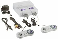 16-Bit Entertainment System by Gamerz Tek ( Super Nintendo SNES Clone Console )