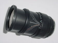 Tamron 28-200mm F/3.8-5.6 ASPHERICAL IF Manual Focus Zoom Lens - Pentax PK