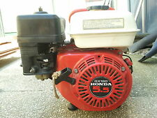 HONDA GX160 5.5 PETROL HIGH PRESSURE MULTI PURPOSE WATER PUMP MADE IN JAPAN