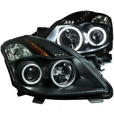 Headlight Assembly-S, Coupe Anzo 121395