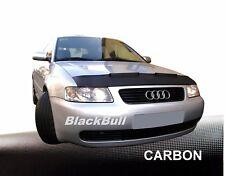 Haubenbra audi a3 8 L Car Bra chutes de pierres protection tuning Autosport Carbon