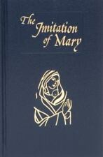 Imitation of Mary by Alexander De Rouville (1978, Hardcover)